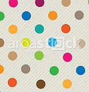 Abstract geometric Background illustration