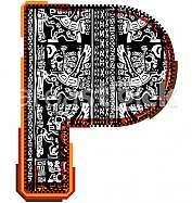Incas font