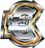Fancy Euro symbol