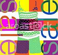 shopping sale banner