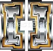 Fancy symbol