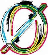 Font illustration number 0