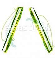 Green symbol