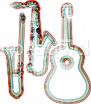 Abstract instruments