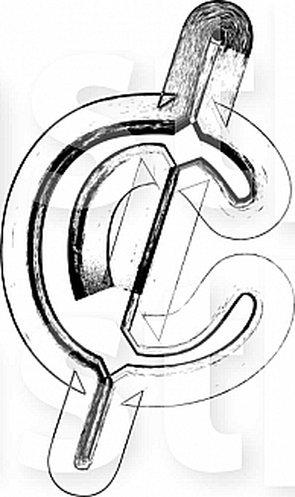 Grunge Font Symbol