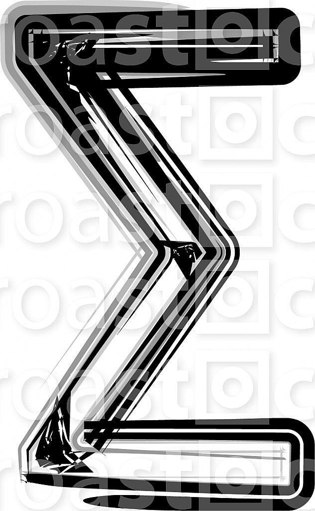 Freehand Symbol