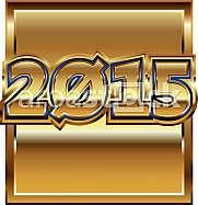 2015 golden effect