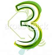 Green number