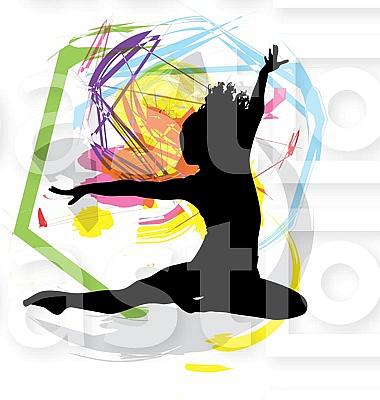 dance illustration