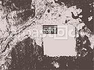 Grunge vector background illustration